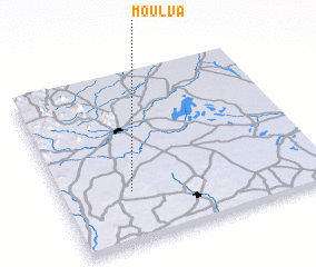 3d view of Moulva