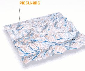 3d view of Pieslwang