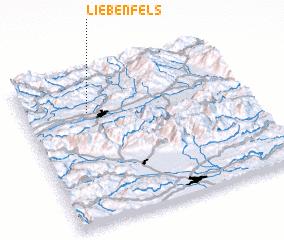3d view of Liebenfels