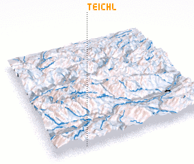 3d view of Teichl