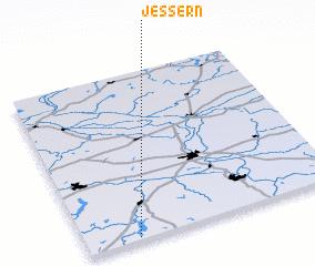 3d view of Jessern