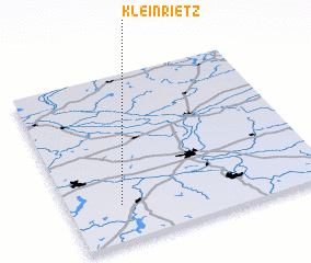 3d view of Klein Rietz