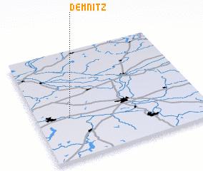 3d view of Demnitz