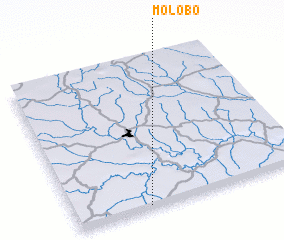 3d view of Molobo