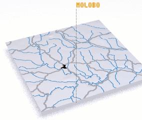 3d view of Molobo