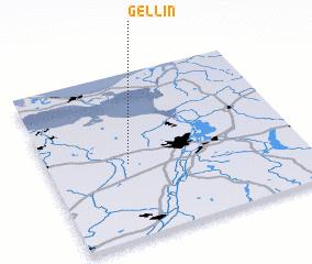 3d view of Gellin