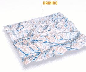 3d view of Raiming