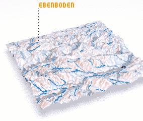 3d view of Ebenboden