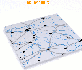 3d view of Brunschwig