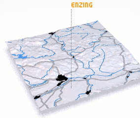 3d view of Enzing