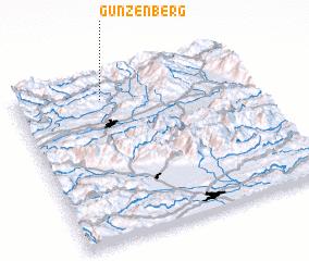 3d view of Gunzenberg