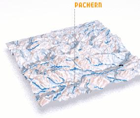 3d view of Pachern