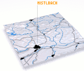 3d view of Mistlbach