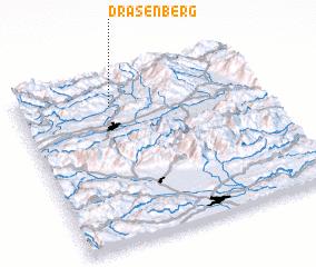 3d view of Drasenberg