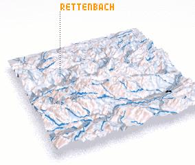 3d view of Rettenbach