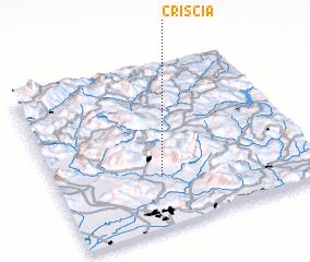 3d view of Criscia