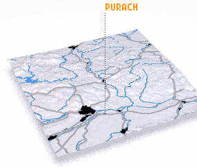 3d view of Pürach