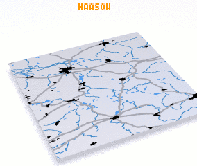 3d view of Haasow