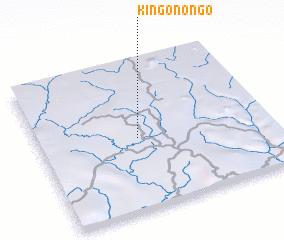 3d view of Kingonongo