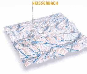 3d view of Weissenbach