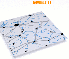 3d view of Neumalsitz