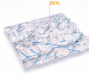 3d view of Zistl