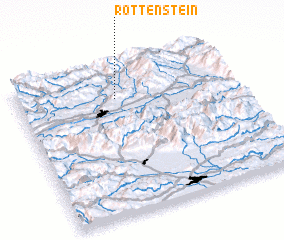 3d view of Rottenstein