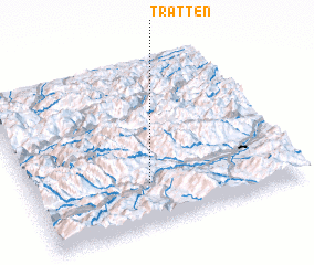 3d view of Tratten