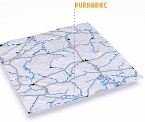 3d view of Purkarec