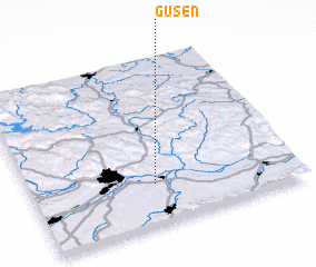 3d view of Gusen