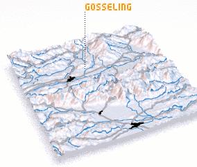3d view of Gösseling