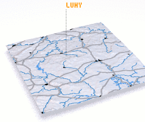 3d view of Luhy