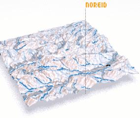 3d view of Noreid