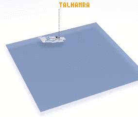 3d view of Tal-Ħamra