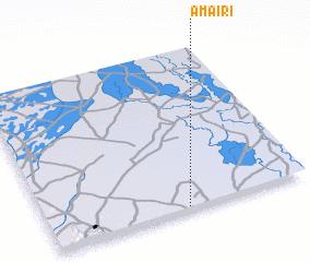 3d view of Amaïri