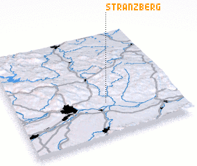 3d view of Stranzberg