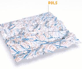 3d view of Pöls
