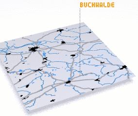 3d view of Buchwalde