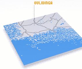 3d view of Oulidinga