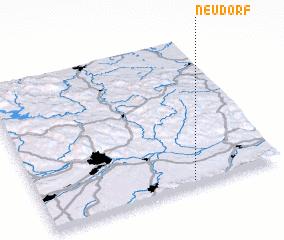 3d view of Neudorf