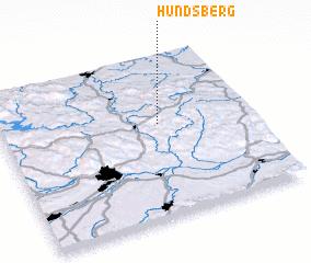 3d view of Hundsberg