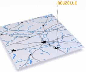 3d view of Neuzelle