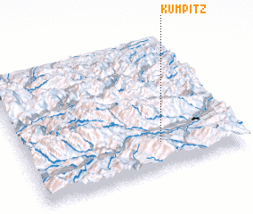 3d view of Kumpitz