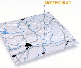 3d view of Pieberschlag
