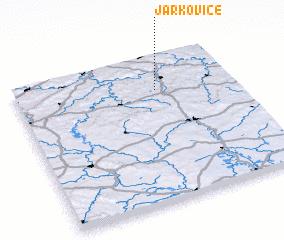 3d view of Jarkovice