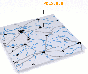 3d view of Preschen