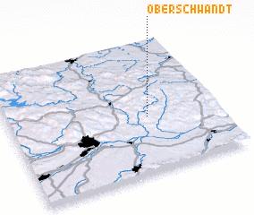 3d view of Oberschwandt
