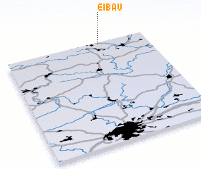 3d view of Eibau