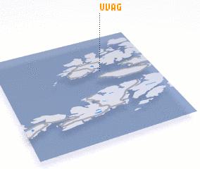 3d view of Uvåg