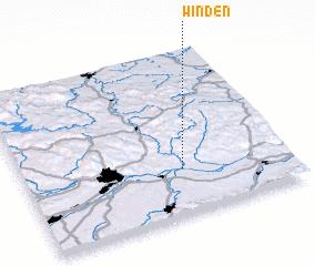 3d view of Winden